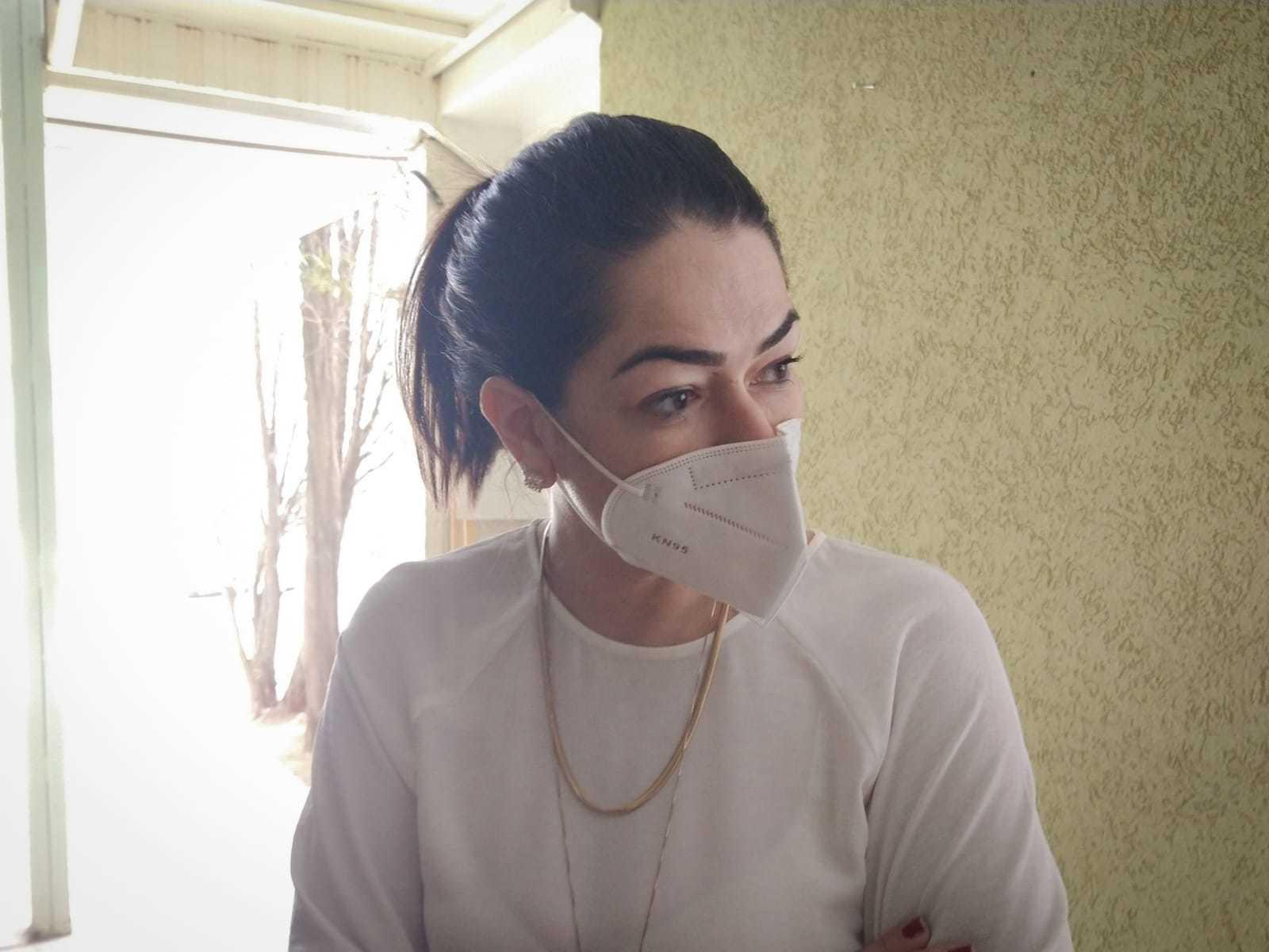 Pediatra, Ana Carolina Nasser vai assumir diretoria técnica do Hospital Pediátrico que abre para suprir demanda de cirurgias. (Foto: Marcos Maluf)
