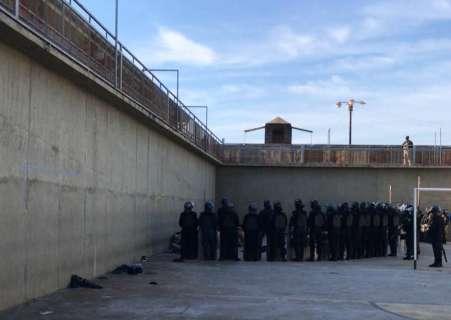 Descoberta de túnel atrapalha outra fuga em massa de bandidos do PCC no Paraguai