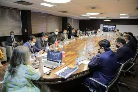 MS recebe, em novembro, conferência com deputados de vários estados