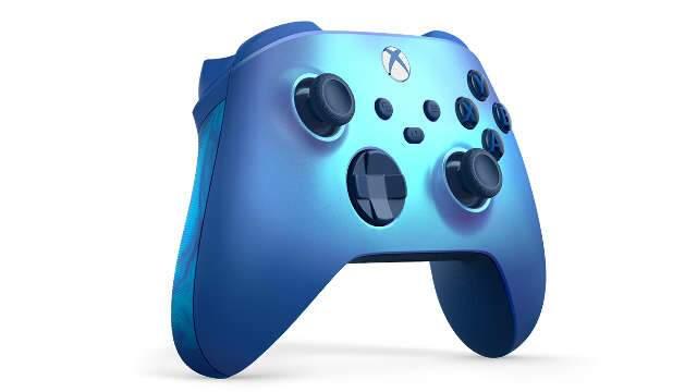 Microsoft confirma uma nova cor de controle para o Xbox Series