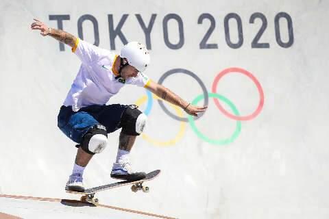 Pedro Barros conquista mais uma prata no skate para o Brasil