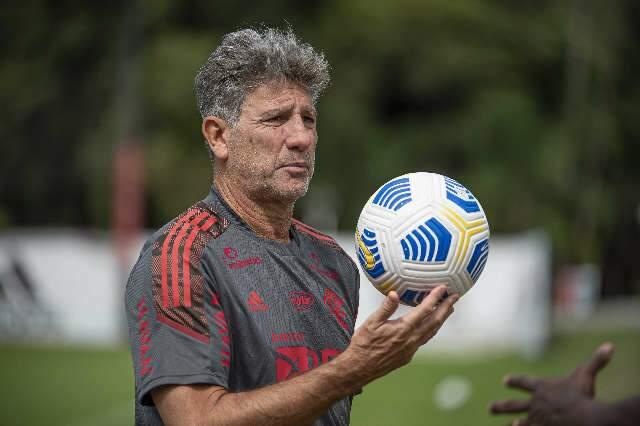 Flamengo e Santos defendem vantagem para avançar na Copa do Brasil