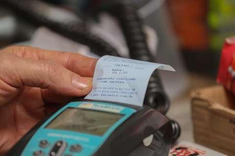 Quase 60% dos campo-grandenses têm dívidas com cartões de crédito