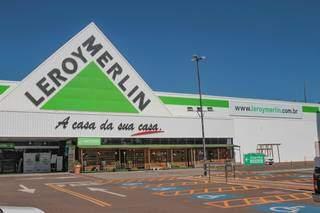 Aniversário Leroy Merlin: melhores preços e porcelanato a partir de R$ 47,90 m²