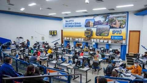 Com prorrogação, prefeitura arrecada R$ 12,7 milhões com renegociação