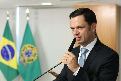 Point de ministros: Anderson Torres desembarca em MS na próxima quinta