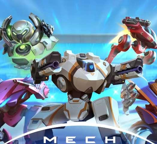 Mech Arena: Robot Showdown já está disponível para celulares