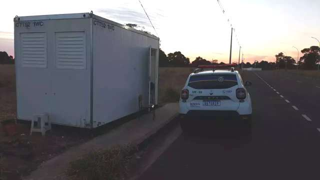 Justiça dá liminar a guardas e ordena prazo para Porto Seco receber estrutura