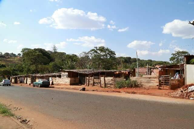 Prefeitura vai construir 220 casas para reassentar famílias do Mandela
