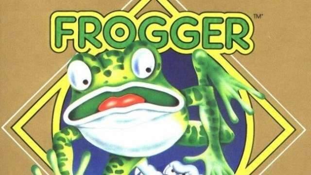Clássico jogo Frogger vai virar game show no Peacock