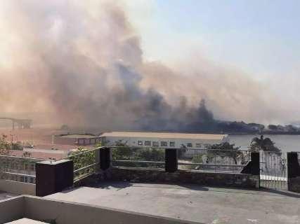 Ministério repassa R$ 8,6 milhões para cidades de MS afetadas por incêndios