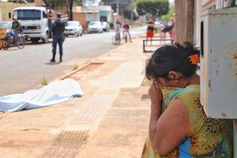 Com mais de 1 assassinato por dia, agosto sangrento já teve 35 mortes em MS