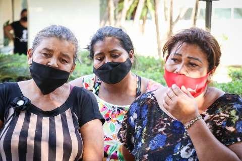 Família de Silvana contesta versão de assassino e acredita em latrocínio