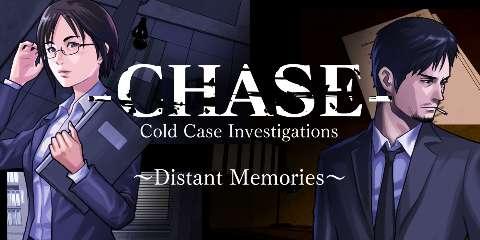 Chase: Cold Case Investigations - Distant Memories; um jogo de mistério