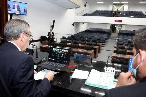 Com 4 emendas, Lotesul segue à votação final com orçamento de R$ 146 mil