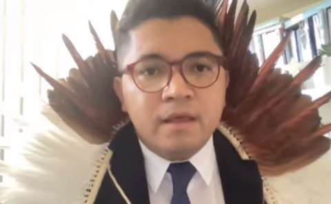 No STF, advogado terena de MS diz que marco temporal ignora violação a indígenas