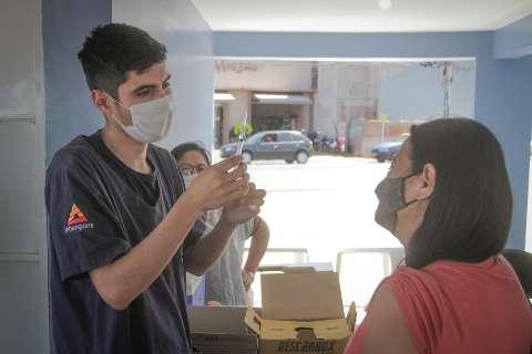 Governo de MS descarta possibilidade de exigir passaporte da vacina