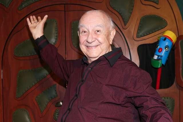 Morre aos 82 anos, Sérgio Mamberti, o querido Dr. Vitor do Castelo Ra-tim-bum