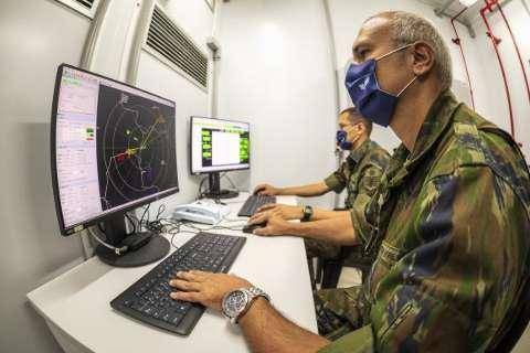 FAB aumenta controle do espaço aéreo de MS, após roubo de três aviões