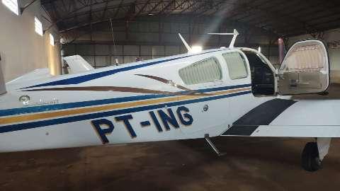 Destino de aviões roubados em MS pode ser a Bolívia e FAB é acionada
