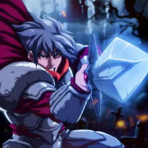 Demons of Asterborg é um novo jogo para o Mega Drive; conheça