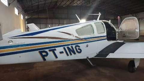 Homem que fotografou hangar antes de roubo de aviões é preso em Anastácio