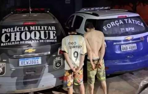 Militar do Exército diz que foi torturado por PMs para confessar roubo de aviões