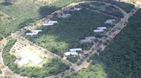 Governo estuda decreto para proteger Parque do Prosa da expansão imobiliária
