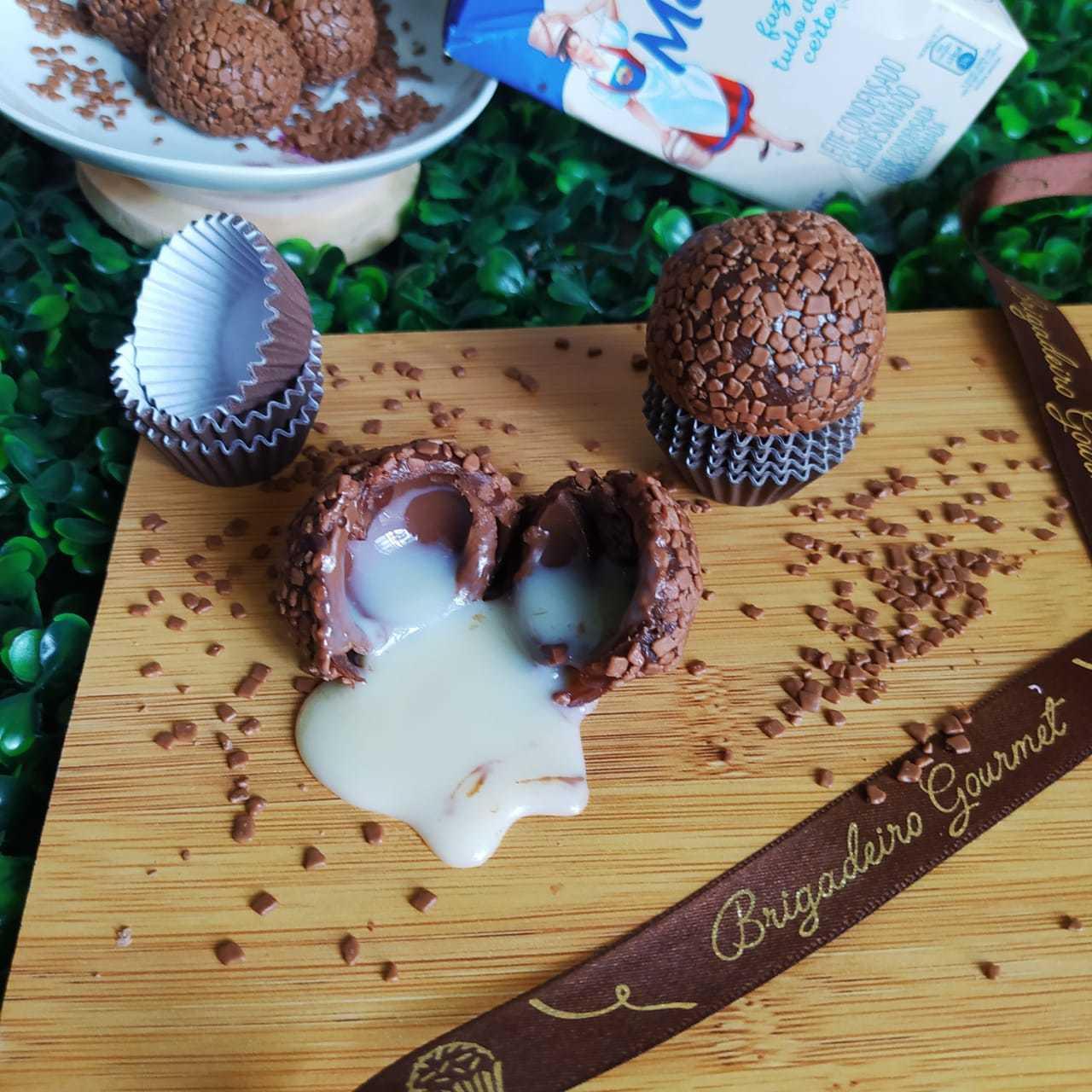 Criar memórias afetivas com os doces é um dos objetivos da empreendedora. (Foto: Arquivo Pessoal)