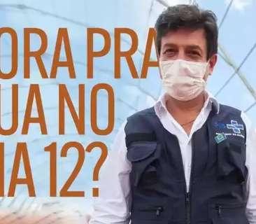 Sem atos previstos no Estado, presidenciáveis de MS vão protestar em São Paulo