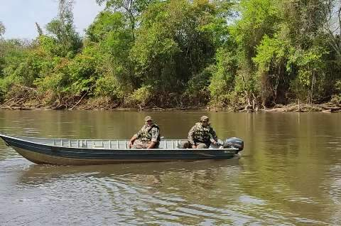 Depois de torneio feminino de pesca, polícia flagra 47 anzóis ilegais