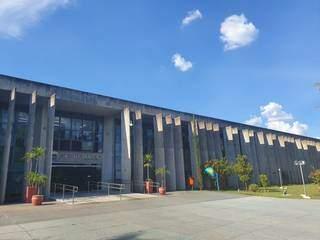 Assembleia Legislativa de Mato Grosso do Sul será palco de lançamento da Conferência da Unale nesta semana (Foto Divulgação)