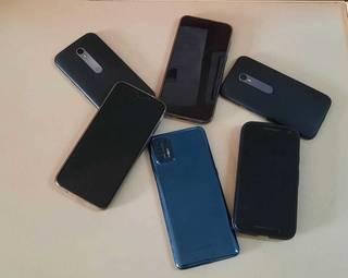 Decisão leva em conta o crescente uso de celulares no Brasil. (Foto: Arquivo)