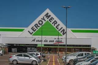 Semana do Cliente na Leroy Merlin traz almofada por R$ 9,90
