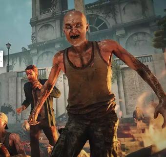 World War Z: Aftermath terá legendas em português