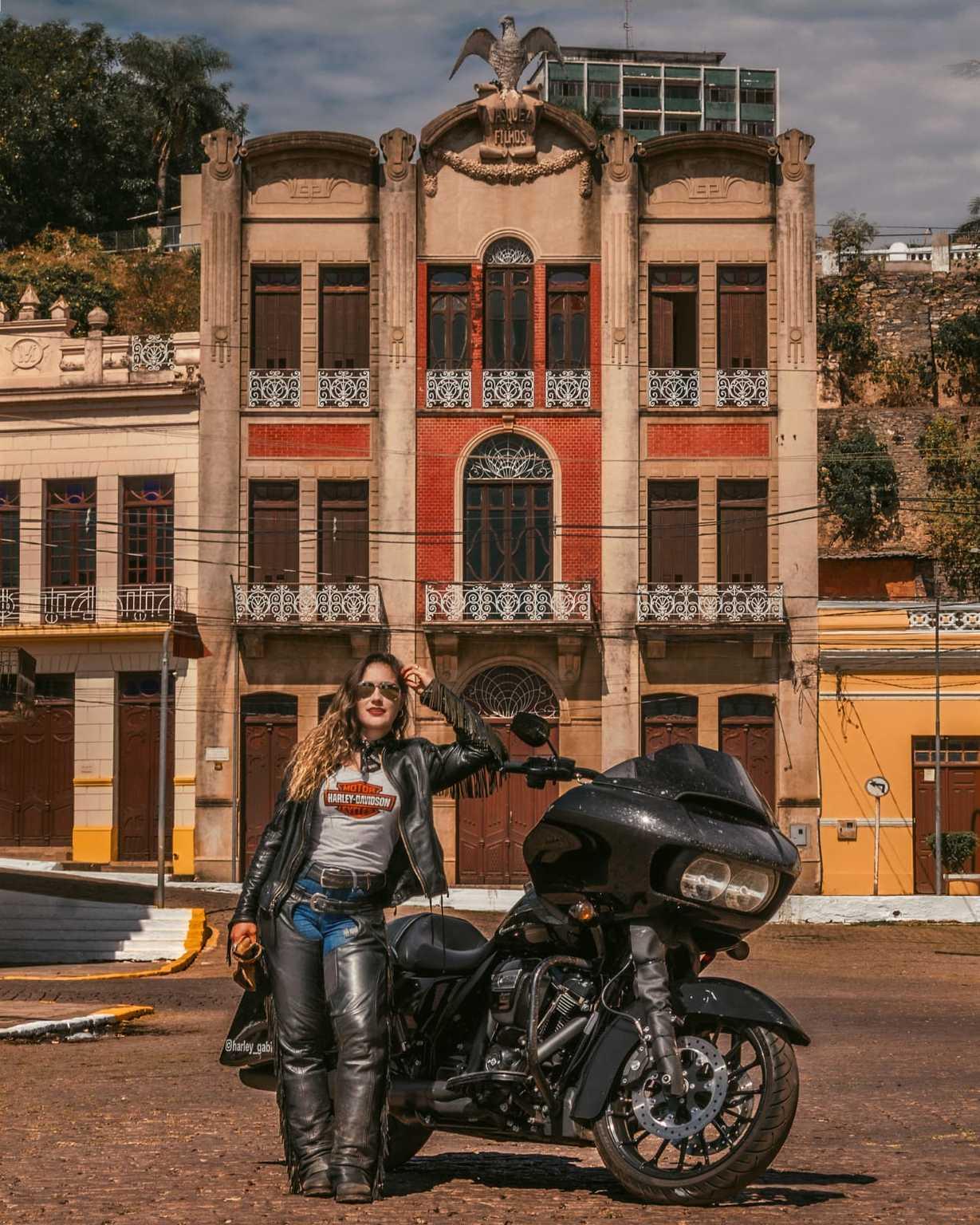 Desafio até o Casario Do Porto Geral de Corumbá. (Foto: Rodrigo Catelani)