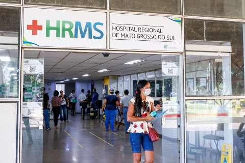 MS recebe R$ 18,5 milhões para UTIs em hospitais públicos e privados