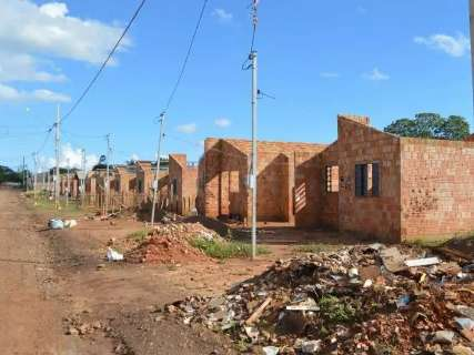 Sumido, presidente de Ong que deveria construir casas também deu golpe no Estado