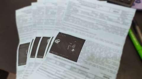 Dois anos depois de ter placa de moto furtada, mecânico começa a receber multas