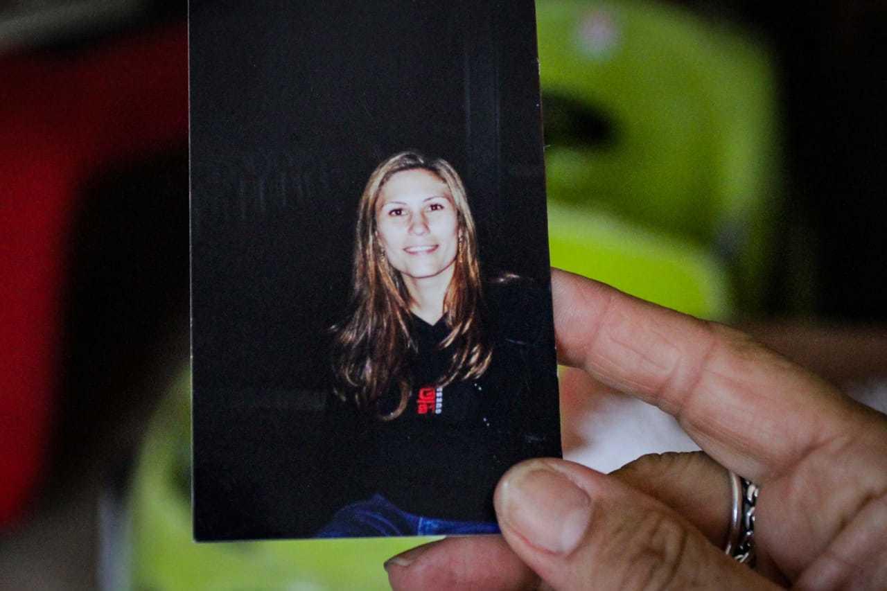 Daniella faleceu em maio deste ano e sofria com alguns transtornos psicológicos. (Foto: Marcos Maluf)