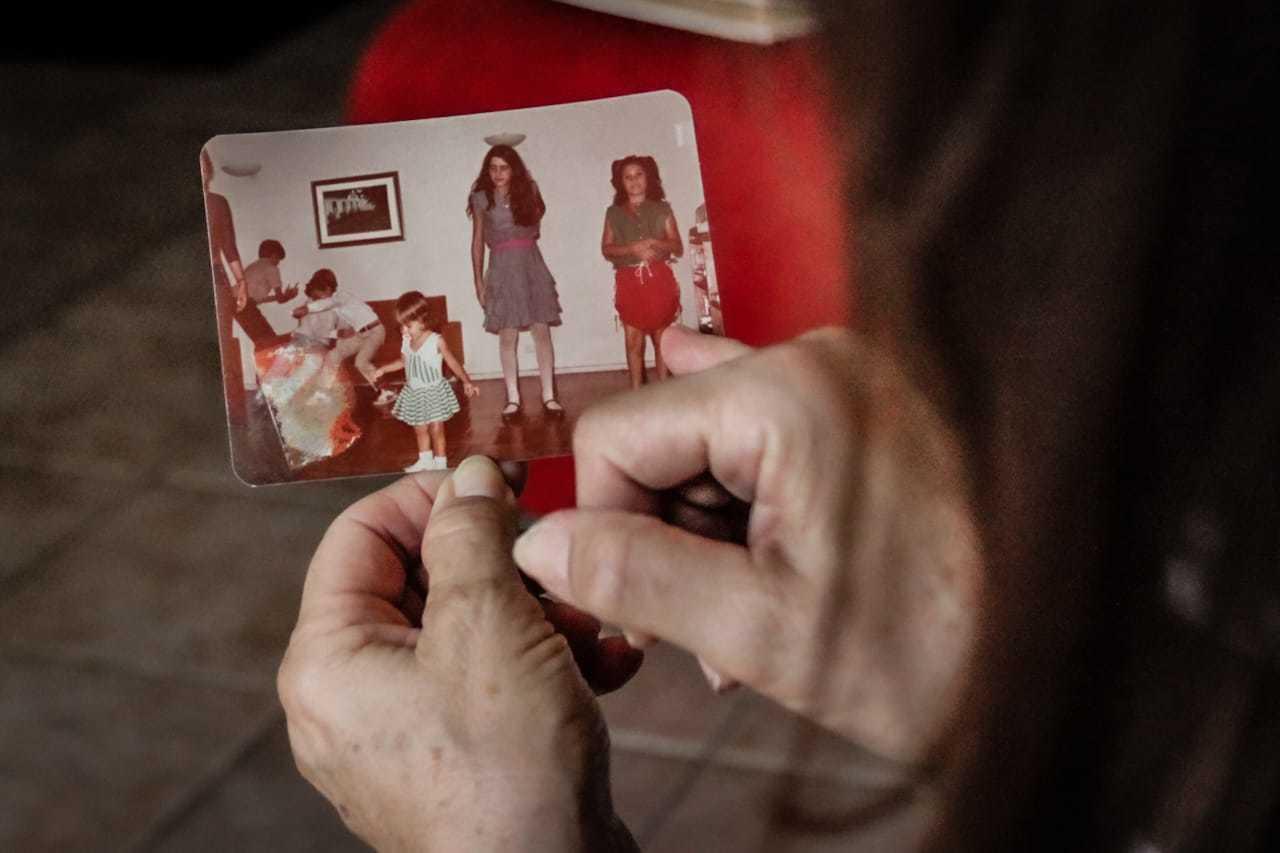 História da Daniella será contada em biografia produzida por Marília. (Foto: Marcos Maluf)