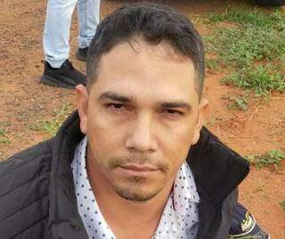 Um dos presos, Walter Duarte era o principal operador logístico da organização. (Foto: Direto das Ruas)