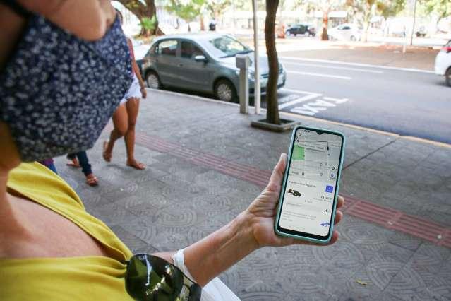 Só com mensalidade, em 2 anos aplicativo criado em MS conseguiu 3 mil motoristas
