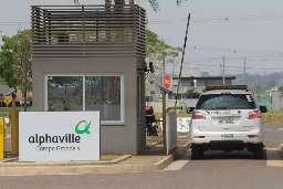 MPT apura morte de trabalhador que caiu de construção no Alphaville