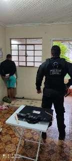 Alvos de operação, membros do PCC comandavam crimes de dentro da Máxima