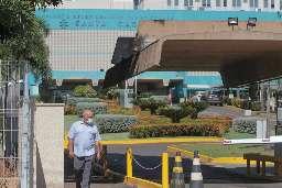 Todos os maiores hospitais do Estado têm queda de mortes por covid no último mês