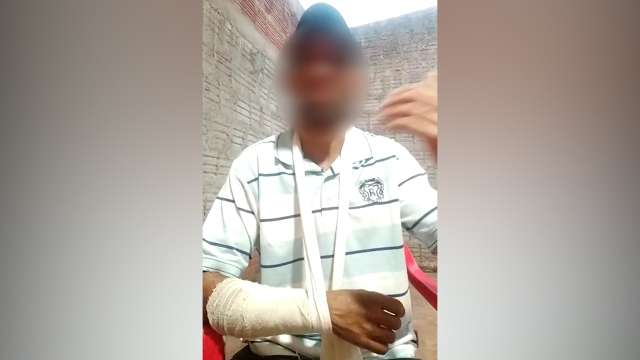 "Marido grava vídeo para inocentar a esposa: ""Foi erro meu, bebi demais"""