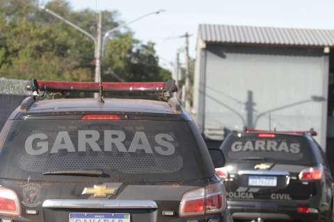 """""""Mantive a fé"""", diz mulher sequestrada no Itanhangá"""