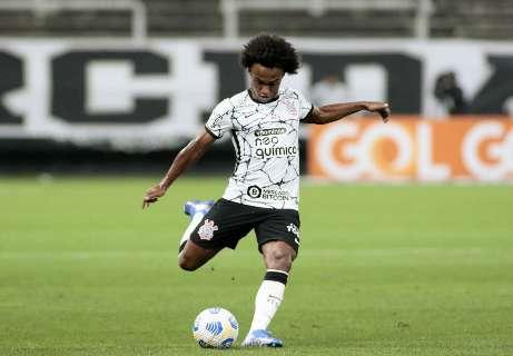 Jogando em casa, Corinthians fica no empate em 1 a 1 contra o América-MG