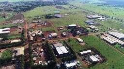 Prefeitura doa áreas avaliadas em R$ 7,5 milhões para instalação de empresas